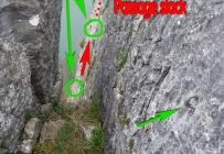 Highline Freyr Mérinos - Cinq Anes